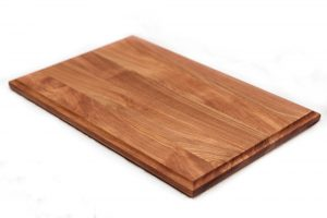 Red Maple Cutting Board