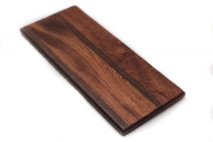 Dual Wood Cutting Board