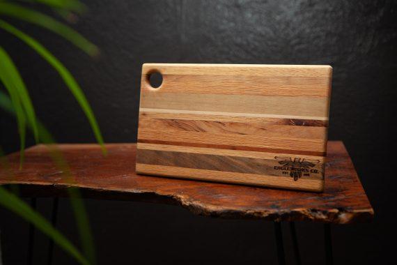 Multi Mini Cutting Board
